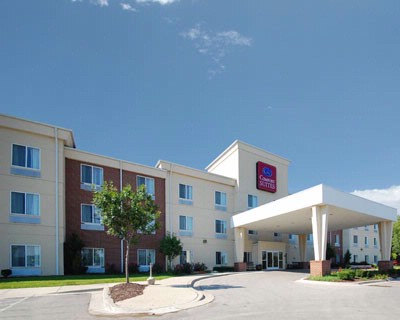 Image of Comfort Suites Independence
