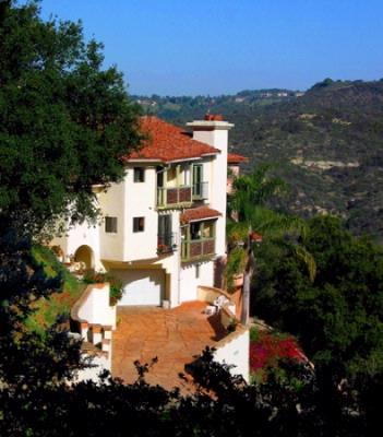 Topanga Canyon Inn Bed & Breakfast 1 of 16