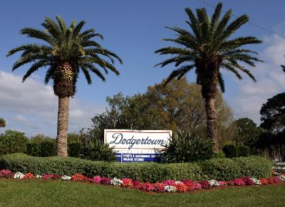 Historic Dodgertown 1 of 5