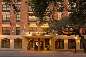 Image of Four Points by Sheraton Historic Savannah