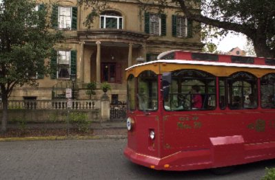 Great Trolley Tours 9 of 10