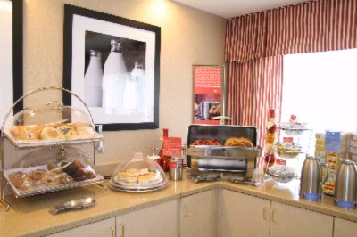 Enjoy A Complimentary Continental Breakfast Served Every Morning From 6am To 10am. 3 of 5