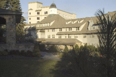 Image of Inn at Pocono Manor
