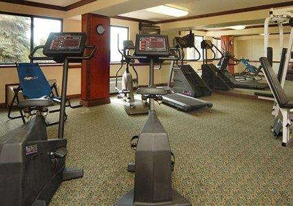 Fitness Center Open 24 Hrs 12 of 13