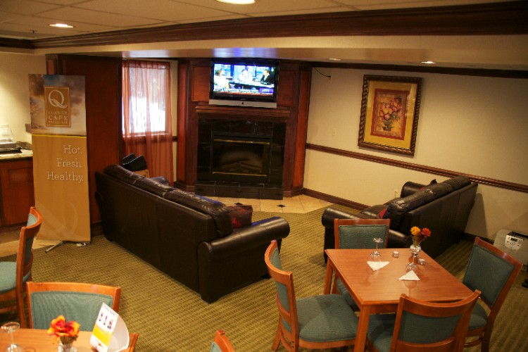 Common Area In Lobby 13 of 13