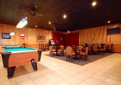 Babu\'s Bar 2 Pool Tables And Dance Floor 7 of 7