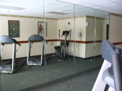 State Of The Art Fitness Room 8 of 10