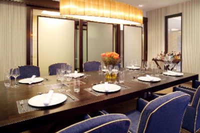 Private Dining Room 17 of 27