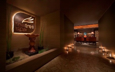 Tea Tree Spa Entrance 15 of 16