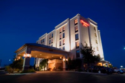 Image of Hampton Inn Round Rock