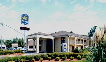 Image of Best Western Griffin