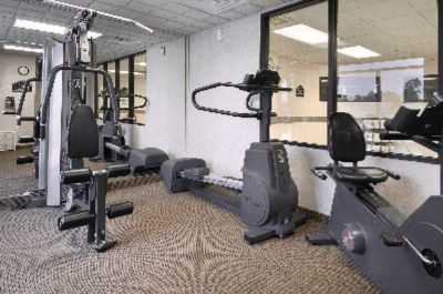 24 Hour Exercise Facility 6 of 10