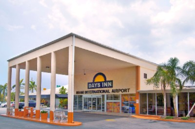 Image of Days Inn Miami International Airport Hotel