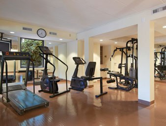 Our Fitness Center Has Everything You Need To Keep In Shape! 10 of 10