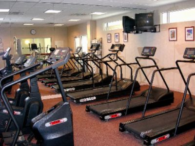 24-hour Fitness Center 7 of 11