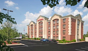 Best Western Plus Greensboro Airport Hotel 1 of 12
