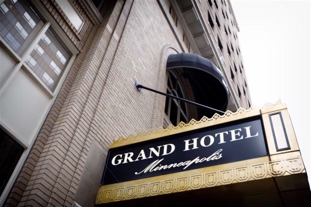 The Grand Hotel Minneapolis 1 of 15