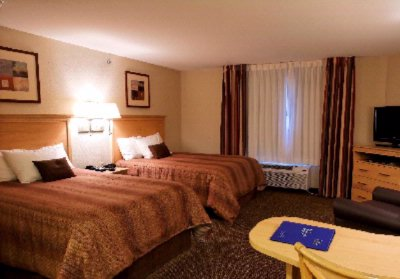 Candlewood Suites Sheridan 1 of 3
