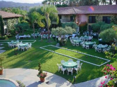 Outdoor Venue -The Olive Grove 9 of 11