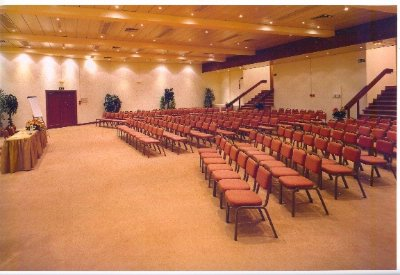 2 Main Meeting Room 9 of 16