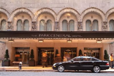 Park Central New York Hotel 1 of 16