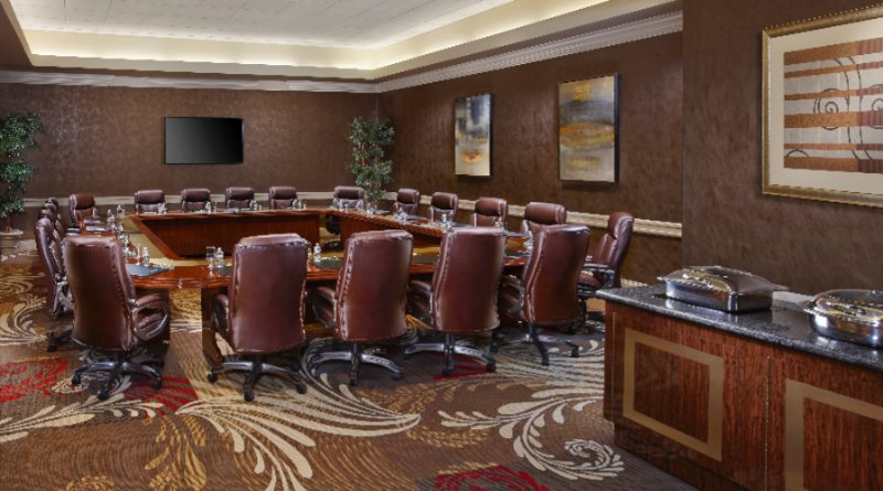 Boardroom 21 of 21
