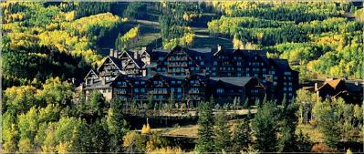 Image of The Ritz Carlton Bachelor Gulch