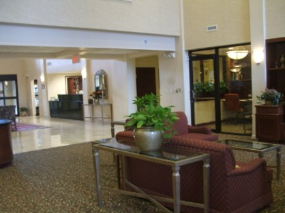 Our Lobby 2 of 2