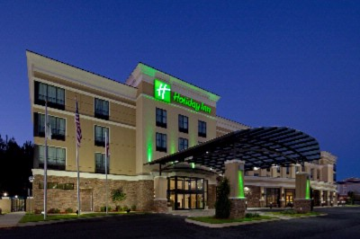 Holiday Inn Mobile Airport 1 of 9