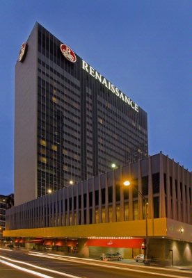 Image of The Columbus a Renaissance Hotel