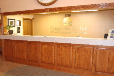 Image of Best Western Campbellsville Inn
