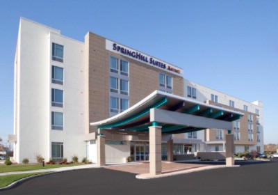 Springhill Suites by Marriott 1 of 8