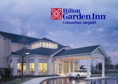Hilton Garden Inn Columbus Airport 1 of 14