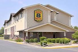 Super 8 Motel 1 of 11