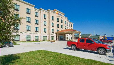 Image of Comfort Inn Western Center Fort Worth