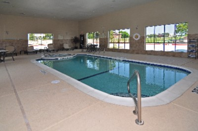 Indoor Pool And Spa 12 of 12