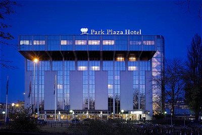 Park Plaza Utrecht 1 of 4