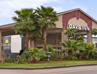 Days Inn & Suites Baton Rouge 1 of 9