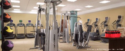Fitness Center 4 of 16