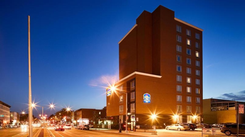 Image of Best Western Plus Prospect Park Hotel