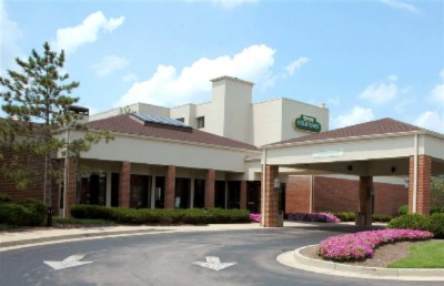 Courtyard by Marriott Indianapolis Carmel 1 of 5