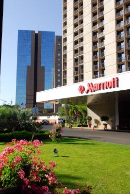 Image of Lisbon Marriott Hotel