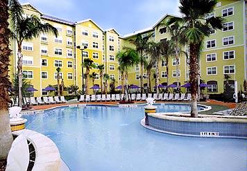 Image of Residence Inn Seaworld International Center