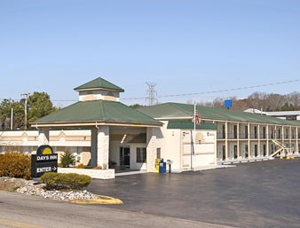 Image of Cookeville Days Inn