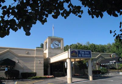 Best Western The Inn at Ramsey 1 of 7
