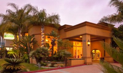 Image of Wyndham Garden San Diego Near Seaworld