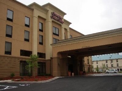 Image of Hampton Inn & Suites (Louisville East)