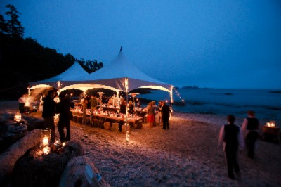 Shell Beach Wedding 5 of 10