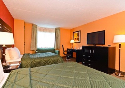 Travelodge Absecon