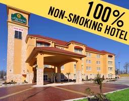 Image of La Quinta Inn & Suites Baton Rouge Denham Springs